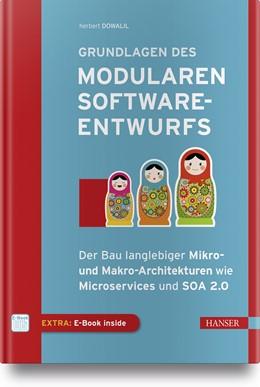 Abbildung von Dowalil   Grundlagen des modularen Softwareentwurfs   2018   Der Bau langlebiger Mikro- und...