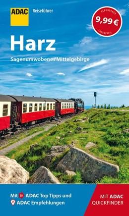 Abbildung von Diers / Pinck | ADAC Reiseführer Harz | 2018 | Der Kompakte mit den ADAC Top ...