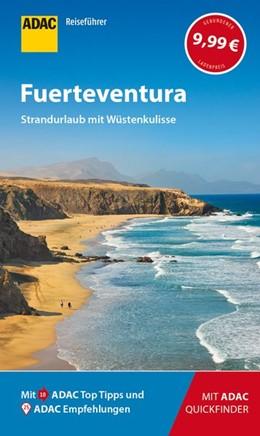Abbildung von May | ADAC Reiseführer Fuerteventura | 2018 | Der Kompakte mit den ADAC Top ...
