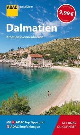 Abbildung von Wengert | ADAC Reiseführer Dalmatien | 2019 | Der Kompakte mit den ADAC Top ...