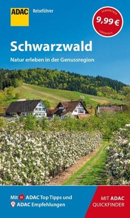 Abbildung von Mantke / Goetz   ADAC Reiseführer Schwarzwald   2018   Der Kompakte mit den ADAC Top ...