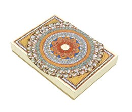 Abbildung von Abtei St. Hildegard Eibingen | Premium-Kartenbox Hildegard von Bingen | 1. Auflage | 2013 | beck-shop.de