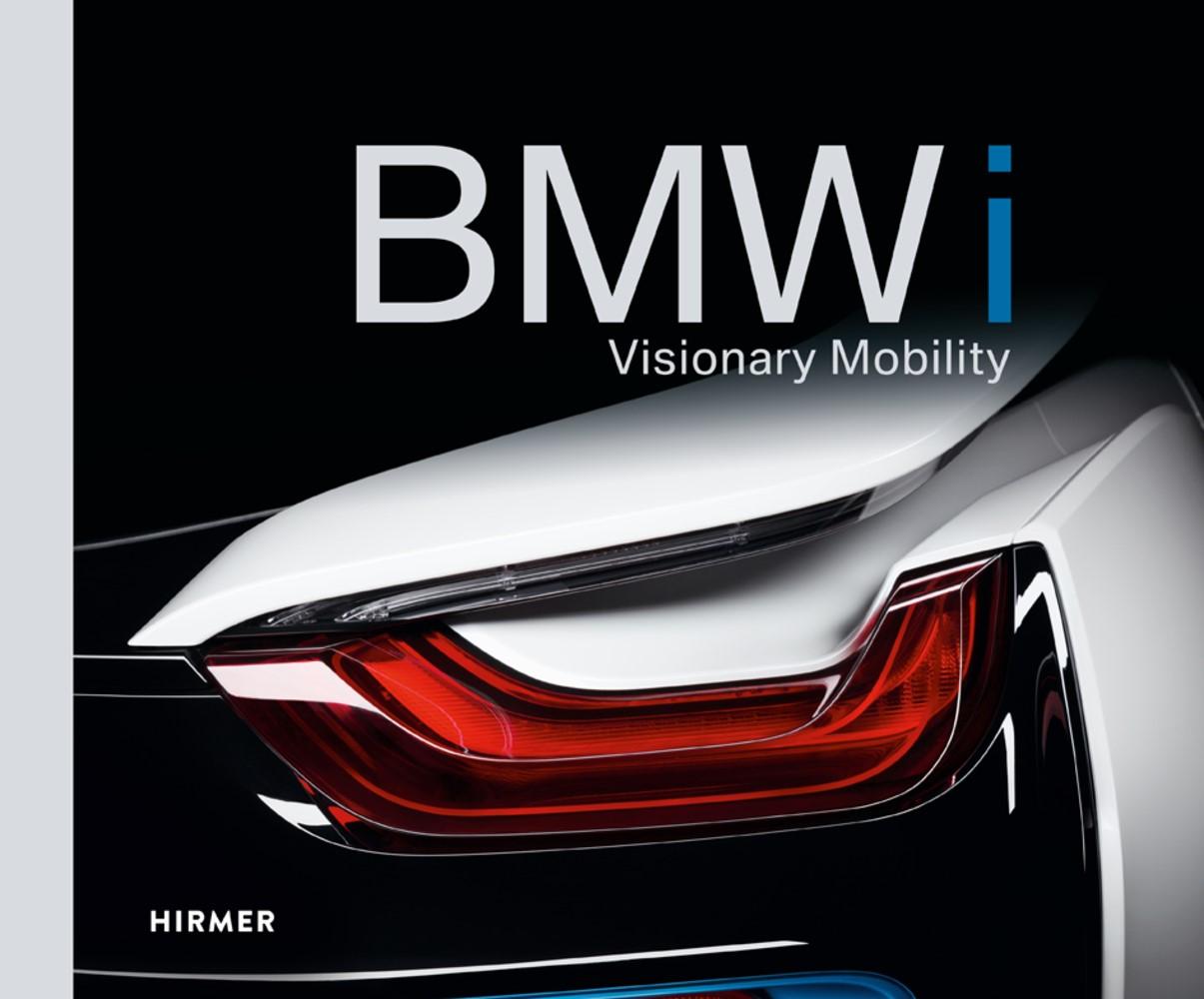 BMW i | Braun, 2018 | Buch (Cover)