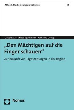 Abbildung von Mast / Spachmann / Georg |