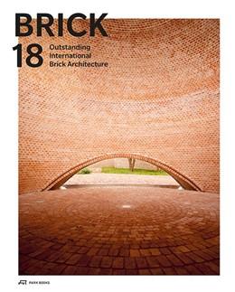 Abbildung von Wienerberger Ag | Brick 18 | 2018 | Outstanding International Bric...