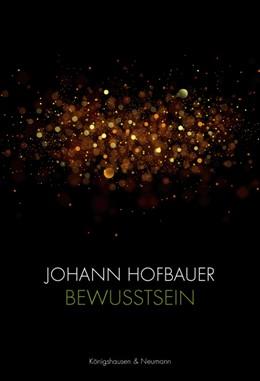 Abbildung von Hofbauer | Bewusstsein | 2017