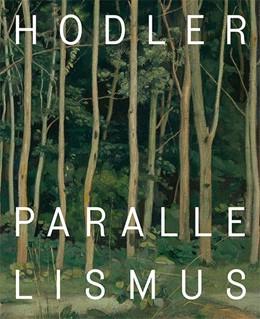 Abbildung von Madeleine | Hodler // Parallelismus | 1. Auflage | 2018 | beck-shop.de