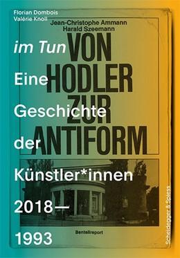 Abbildung von Dombois / Knoll | im Tun | 2018 | Eine Geschichte der Künstler*i...
