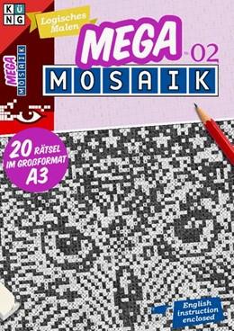 Abbildung von Mega-Mosaik 02 | 2017 | limitierte Auflage