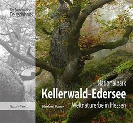 Abbildung von Panek   Nationalpark Kellerwald-Edersee   1. Auflage   2017   beck-shop.de