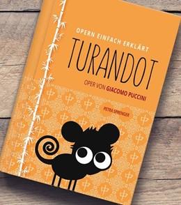 Abbildung von Sprenger | Turandot | 1. Auflage | 2015 | beck-shop.de