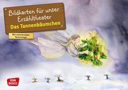 Abbildung von Büchner | Das Tannenbäumchen. Kamishibai Bildkartenset | 1. Auflage | 2017 | beck-shop.de