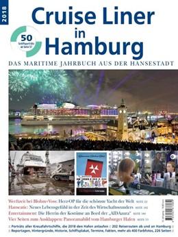 Abbildung von Wassmann | Cruise Liner in Hamburg 2018 | 1. Auflage | 2018 | beck-shop.de