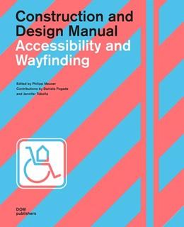 Abbildung von Meuser | Accessibility and Wayfinding | 1. Auflage | 2018 | beck-shop.de