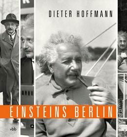 Abbildung von Hoffmann | Einsteins Berlin | 2018