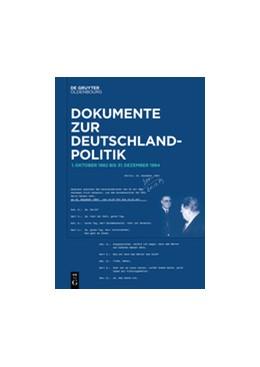 Abbildung von Hollmann | Dokumente zur Deutschland-Politik | 2018 | 1. Oktober 1982 bis 31. Dezemb...