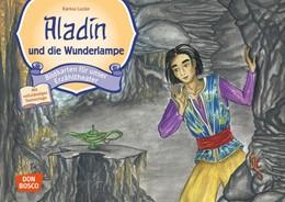 Abbildung von Aladin und die Wunderlampe. Kamishibai Bildkartenset. | 1. Auflage | 2016 | beck-shop.de