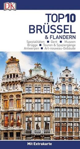 Abbildung von Mason | Top 10 Reiseführer Brüssel & Flandern | 6., Aktualisierte Neuauflage 2018/2019 | 2018 | mit Extra-Karte und kulinarisc...