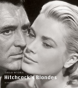 Abbildung von Wydra | Hitchcock's Blondes | 2018