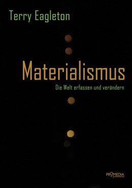 Abbildung von Eagleton | Materialismus | 1. Auflage | 2018 | beck-shop.de