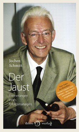 Abbildung von Schmitt   Der Jaust   2018   Erinnerungen eines Erfolgsmana...