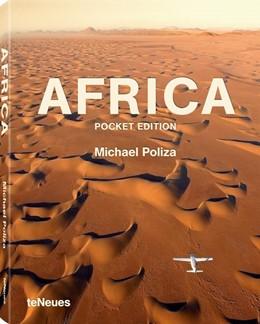 Abbildung von Poliza | Africa, Small Flexicover Edition | Revised ed | 2018 | Die besten Tier- und Landschaf...
