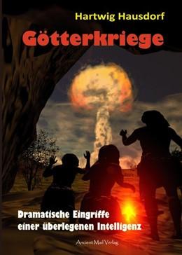Abbildung von Hausdorf | Götterkriege | 1. Auflage | 2017 | beck-shop.de