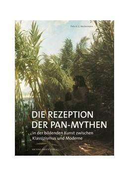 Abbildung von Westermann | Die Rezeption der Pan-Mythen | 2018 | In der bildenden Kunst zwische...