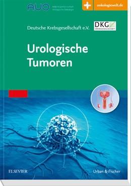 Abbildung von Deutsche Krebsgesellschaft e. V. | Urologische Tumoren | 2018