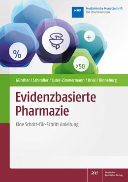 Abbildung von Günther / Schindler   Evidenzbasierte Pharmazie   1. Auflage   2017   beck-shop.de