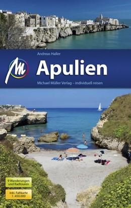 Abbildung von Haller | Apulien Reiseführer Michael Müller Verlag | 9. Auflage | 2018 | beck-shop.de