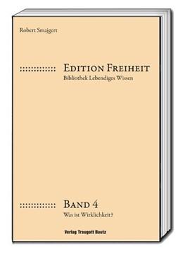 Abbildung von Smajgert   Was ist Wirklichkeit?   1. Auflage   2018   beck-shop.de