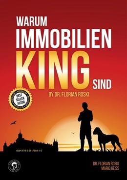 Abbildung von Roski | Warum Immobilien King sind by Dr. Florian Roski | 1. Auflage | 2018 | beck-shop.de
