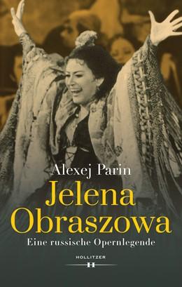 Abbildung von Parin | Jelena Obraszowa | 1. Auflage | 2018 | beck-shop.de