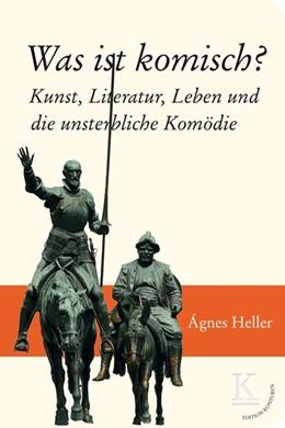 Abbildung von Heller | Was ist komisch? | 1. Auflage | 2018 | beck-shop.de
