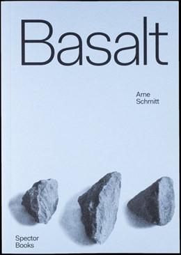 Abbildung von Schmitt   Basalt   2018   Ursprung Gebrauch Überhöhung /...