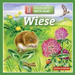 Abbildung von Quelle & Meyer Verlag GmbH | Natur-Memo