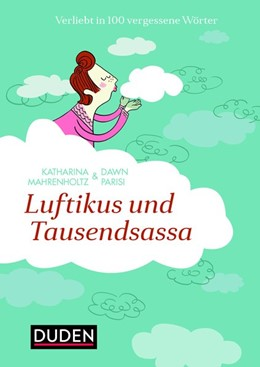 Abbildung von Mahrenholtz | Luftikus & Tausendsassa | 1. Auflage | 2018 | beck-shop.de