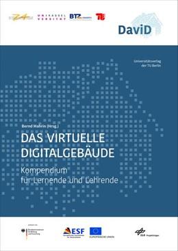Abbildung von Mahrin | Das virtuelle Digitalgebäude | 1. Auflage | 2017 | beck-shop.de