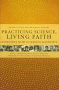 Abbildung von Clayton / Schaal | Practicing Science, Living Faith | 2007