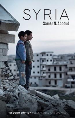 Abbildung von Abboud | Syria | 2. Auflage | 2018 | beck-shop.de