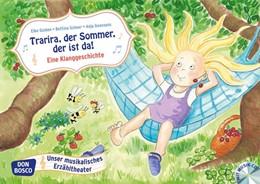 Abbildung von Gulden / Scheer   Trarira, der Sommer, der ist da! Kamishibai Bildkartenset.   1. Auflage   2017   beck-shop.de