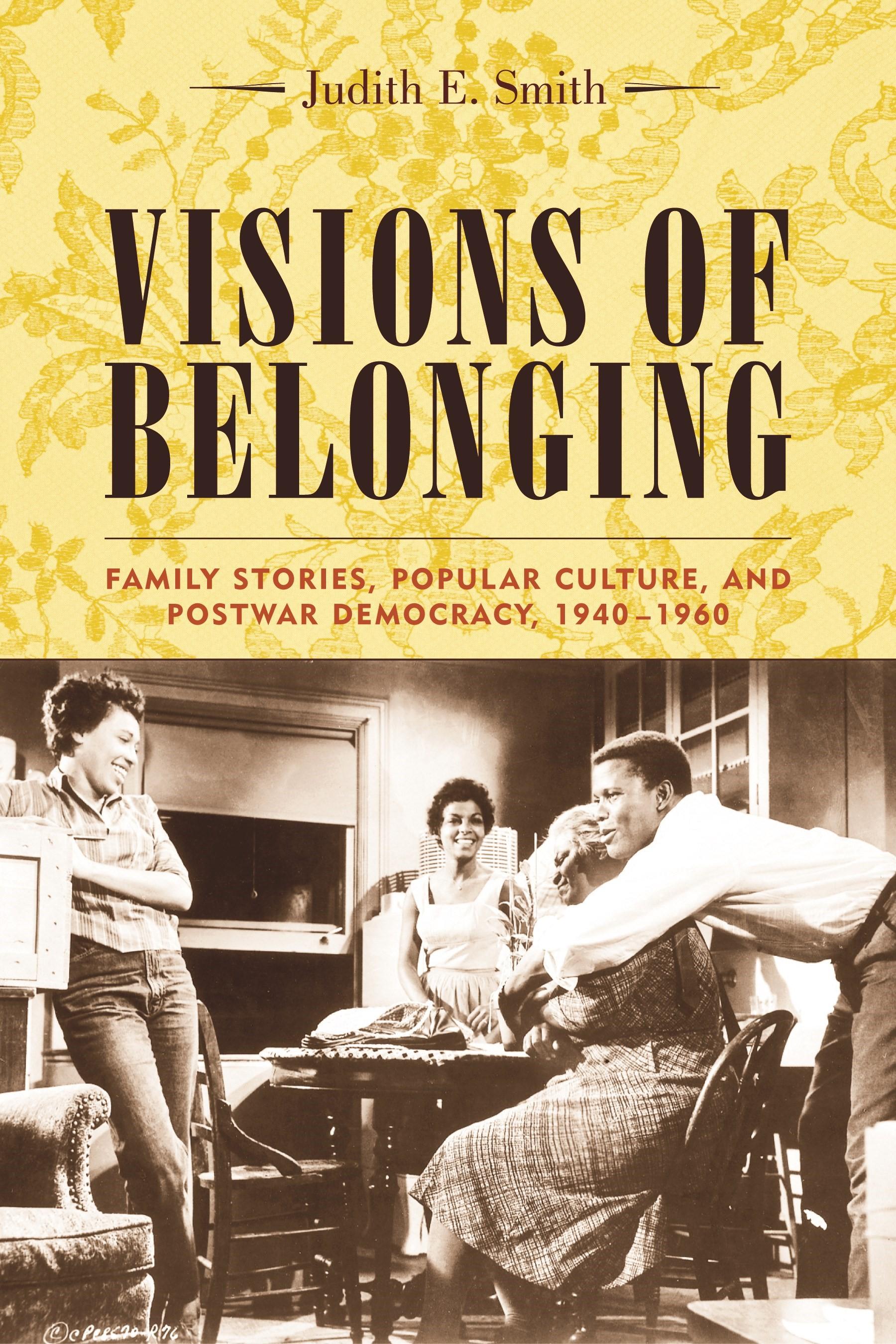 Abbildung von Smith | Visions of Belonging | 2004