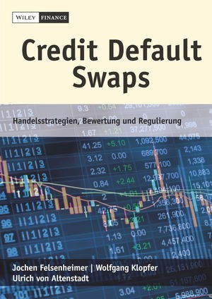 Credit Default Swaps | Felsenheimer / Klopfer / Altenstadt, 2019 | Buch (Cover)