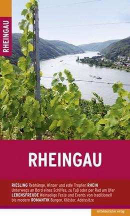 Abbildung von Seyfarth | Rheingau | 1. Auflage | 2018 | beck-shop.de