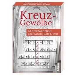 Abbildung von Kreuz-Gewölbe | 1. Auflage | 2018 | beck-shop.de