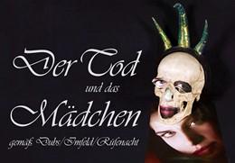 Abbildung von Dubs / Imfeld   Der Tod und das Mädchen   1. Auflage   2018   beck-shop.de