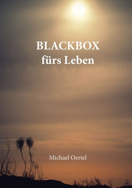BLACKBOX fürs Leben | Oertel, 2017 | Buch (Cover)