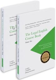 Abbildung von Bollag / Wyss / Weston Walsh   The Legal English Course Book   2018