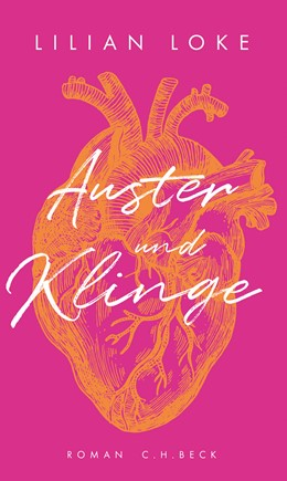 Abbildung von Loke | Auster und Klinge | 1. Auflage | 2018 | beck-shop.de